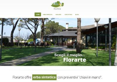 Florarte garden