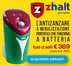 zhalt portable